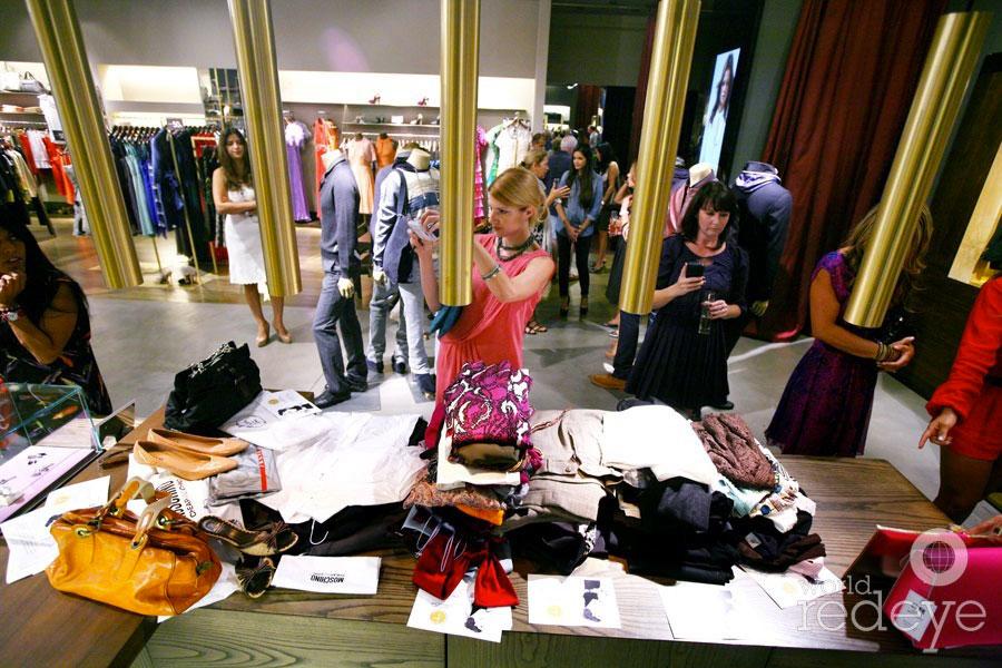 Merrick Park's Fashionably Conscious