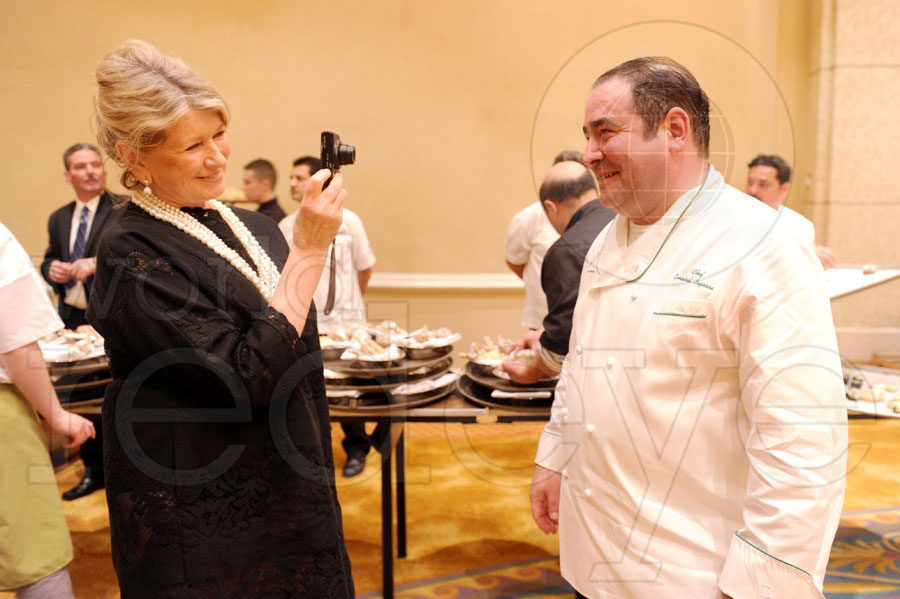 Charlie Trotter & Piero Antinori Tribute Dinner
