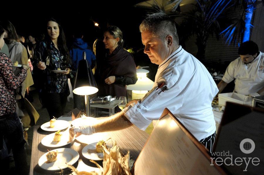 Ocean Drive Magazine's Hot Chefs