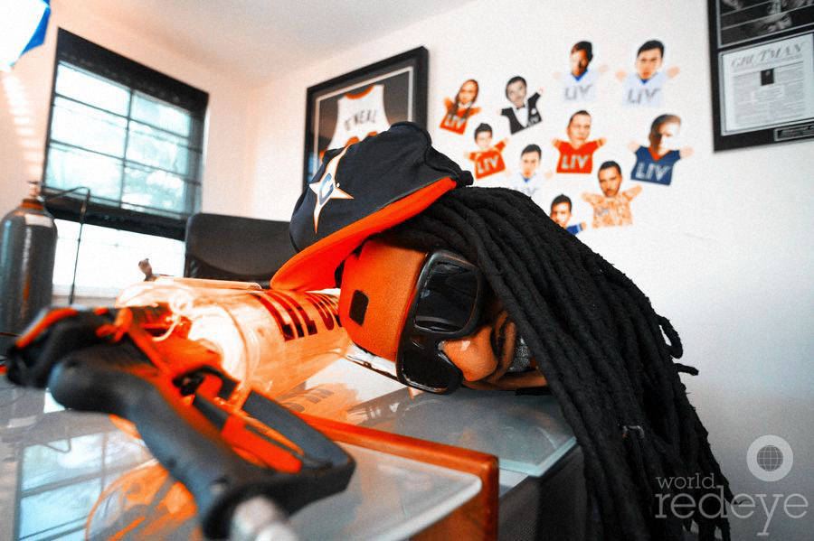 MMG Behind the Scenes – Lil' Jon