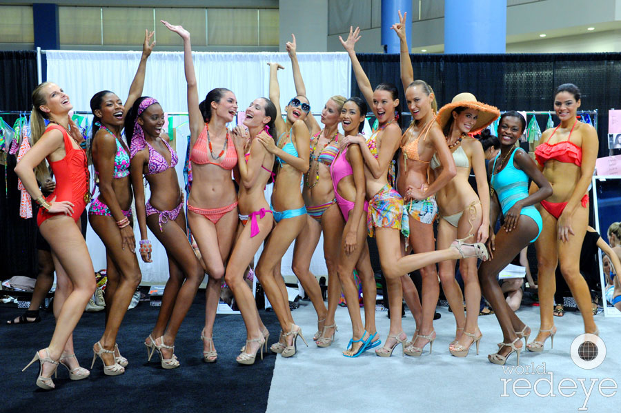 30th Annual SwimShow Runway