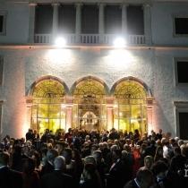 The Vizcaya Centennial Gala